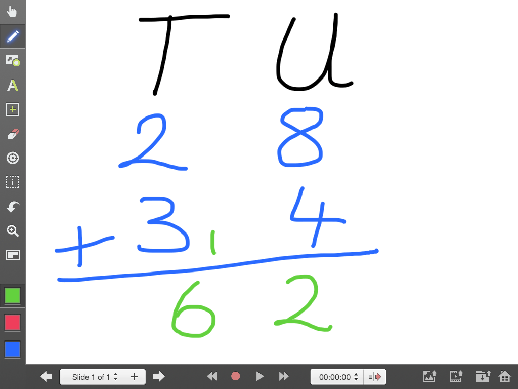 Hundreds Tens And Units Games