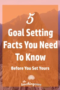 5 Goal Setting Facts small