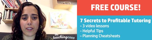 Free English Teacher Course
