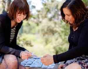 Linguapolis Game Playing
