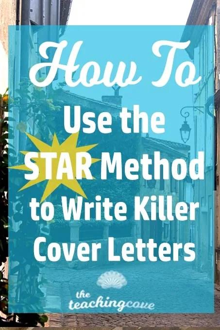 the star method