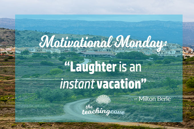 Motivational-Monday-81-Laughter-featured new