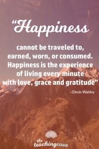 Happiness and gratitude Motivational Monday 23