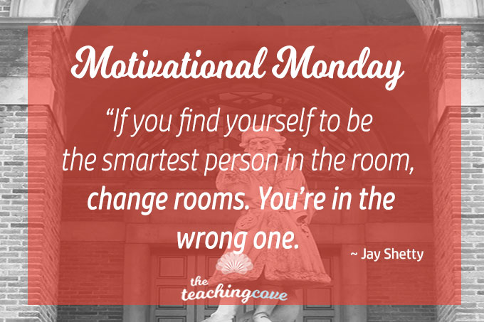 Motivational Monday 114 Smart People