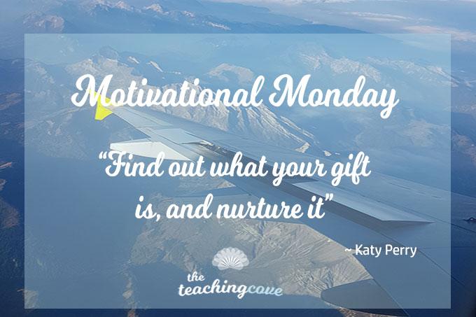 Motivational-Monday-115-Talent-featured