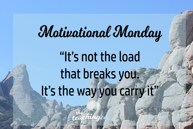 Motivational-Monday-120-Workload-featured