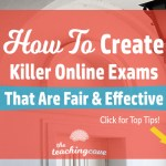 How To Create Killer Online Exams [Fairly & Effectively]