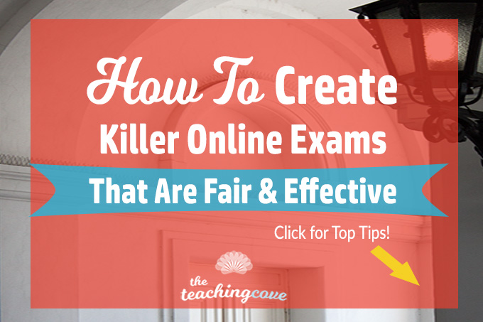 Online Exams Tips