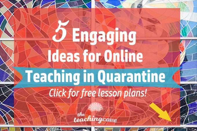Online Teaching Tips Quarantine