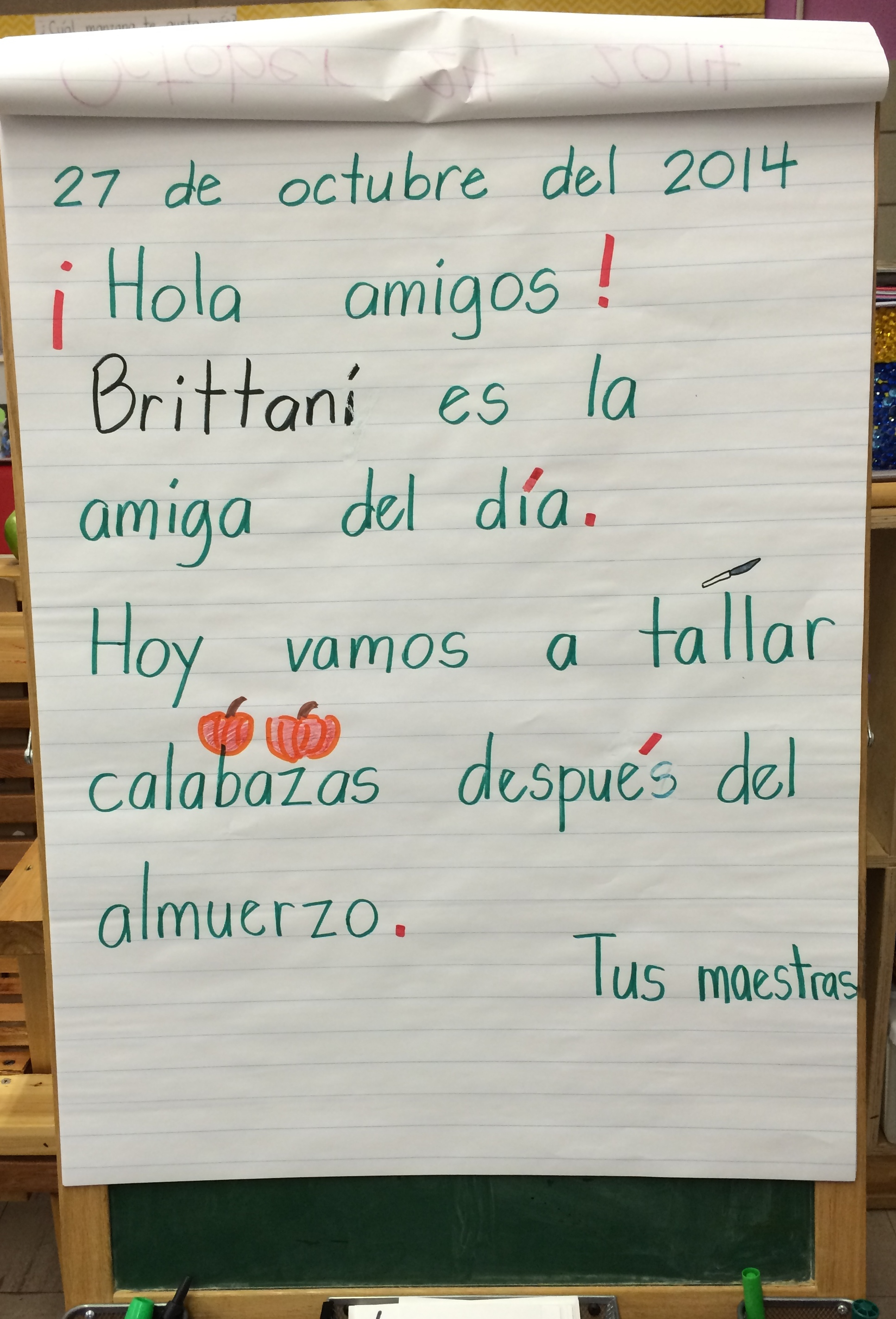 Getting Off To A Great Start Beginning The Conversation About Bilingualism With Our Youngest