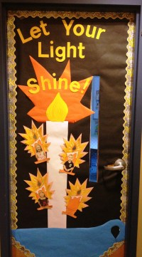 Decorating Classroom Doors  Teaching Help