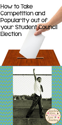 How to run a successful Student Council Election