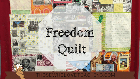 Freedom Quilt Image