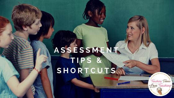 Assessment Tips ans Shortcuts