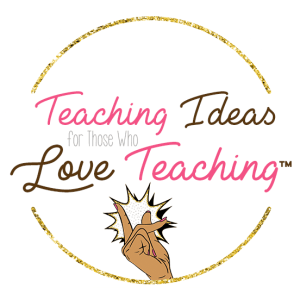 Fun Teacher Ideas