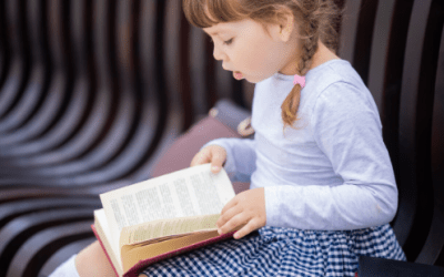 12 Creative Ways to Encourage Your Preschooler to Read