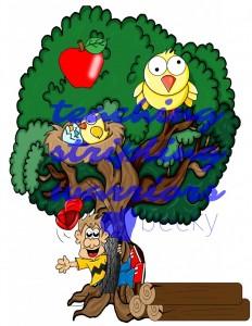 tree stuff color wm