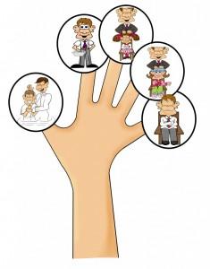 reverant hand