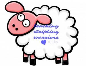 sheep wm