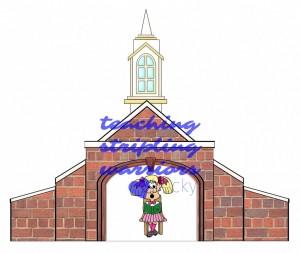 church example singing wm
