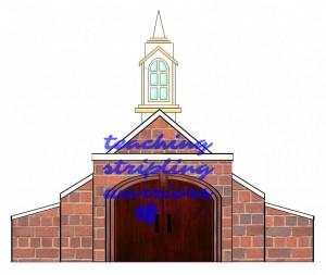church example wm