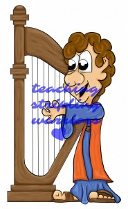 harp wm