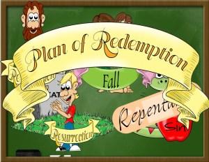 chalkboard plan of redep y