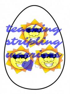 egg sun wm
