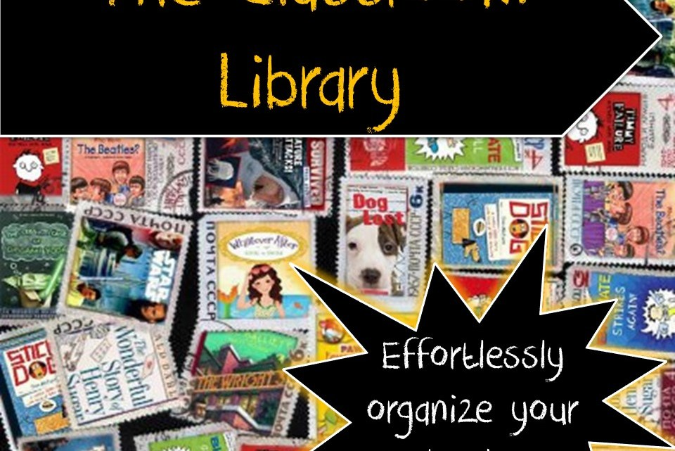 Classroom Library License