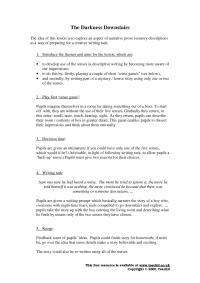 Descriptive Essay My Living Room | Baci Living Room