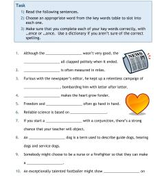 Grammar Worksheets Who Or Whom Key   Printable Worksheets and Activities  for Teachers [ 1754 x 1239 Pixel ]