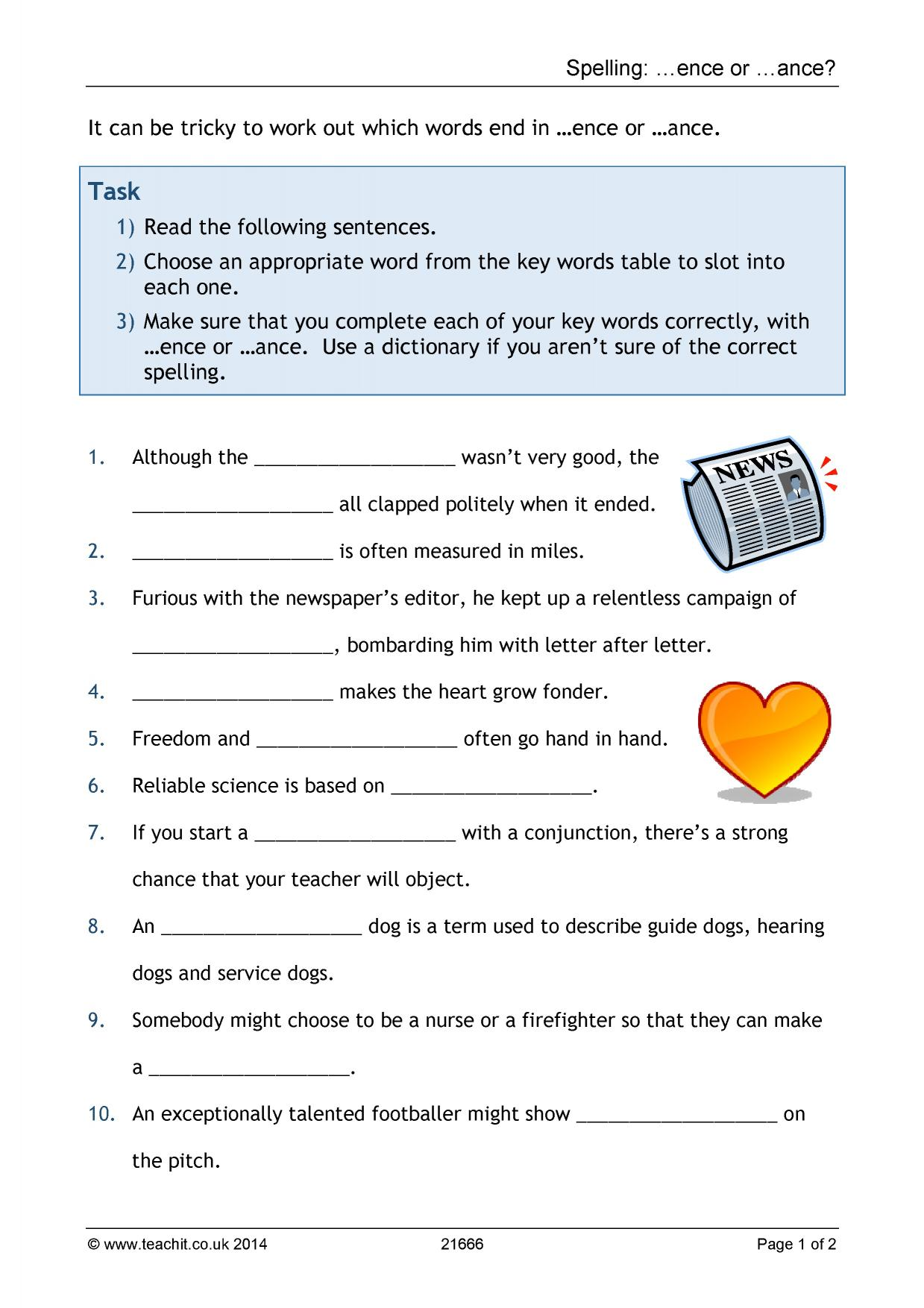 hight resolution of Grammar Worksheets Who Or Whom Key   Printable Worksheets and Activities  for Teachers