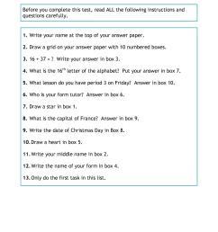 KS3 Reading   Comprehension   Teachit English [ 1754 x 1240 Pixel ]