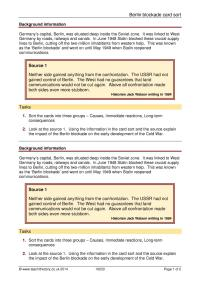worksheet. Origins Of The Cold War Worksheet. Grass Fedjp ...
