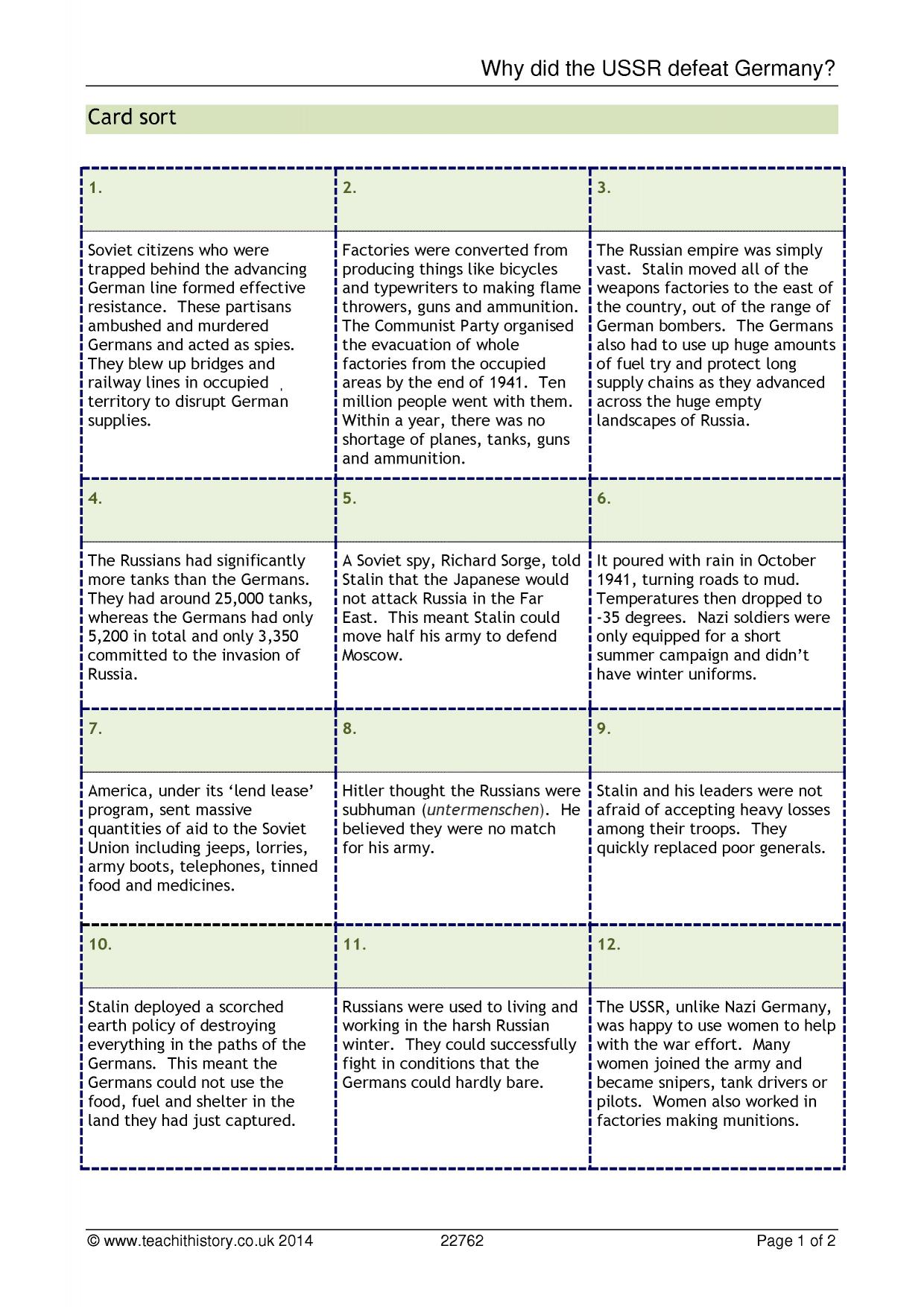 Pearl Harbor Timeline Worksheet