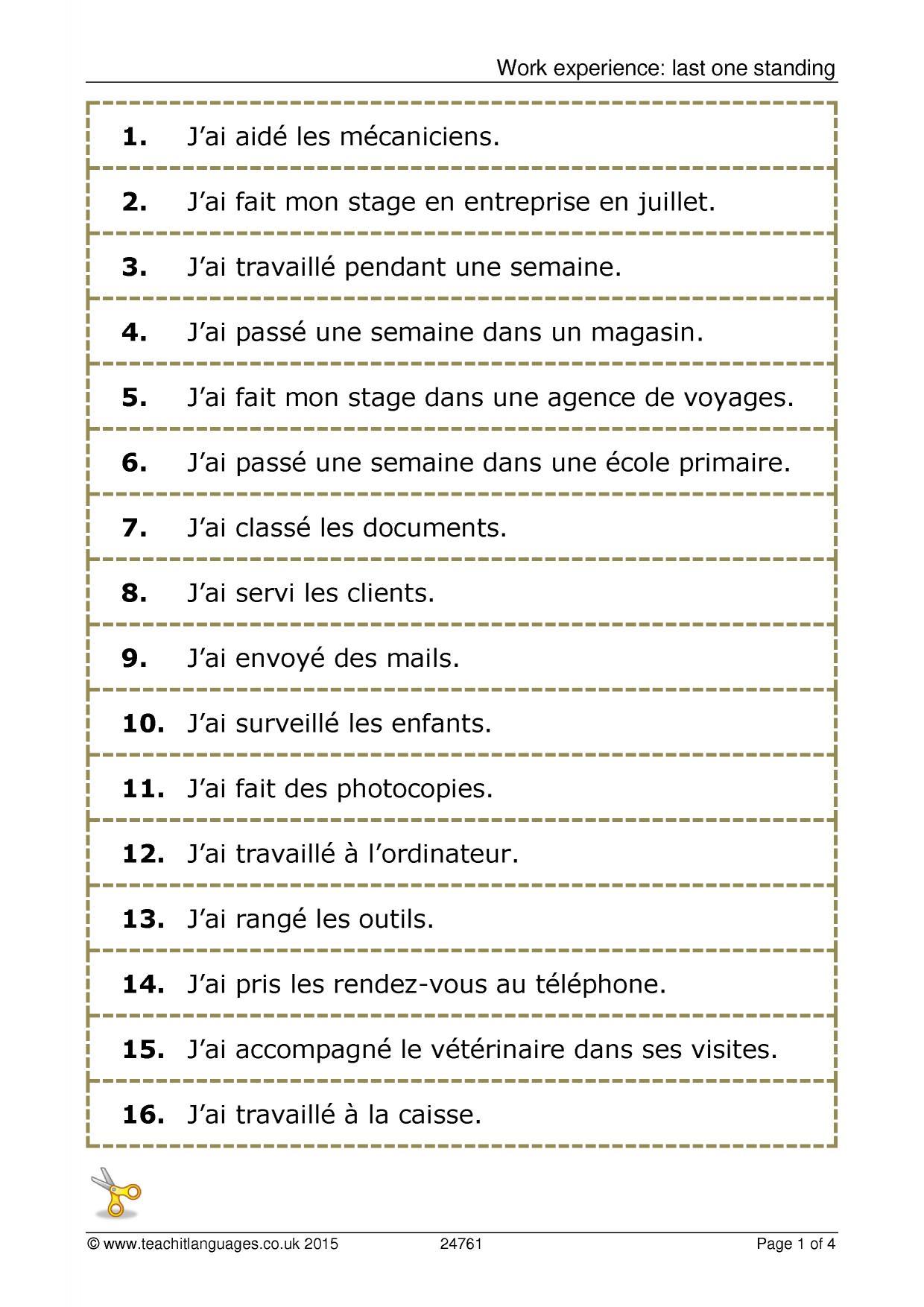 Ks3 English Comprehension Worksheets Tes