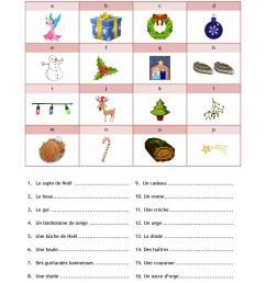 Christmas resources - Teachit Languages [ 1754 x 1240 Pixel ]