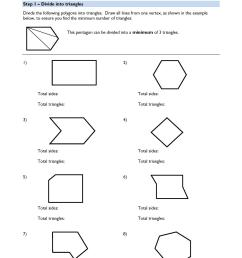 Angles – angles in polygons   Teachit Maths [ 1754 x 1239 Pixel ]