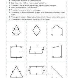 Shape properties logic puzzle [ 1754 x 1239 Pixel ]