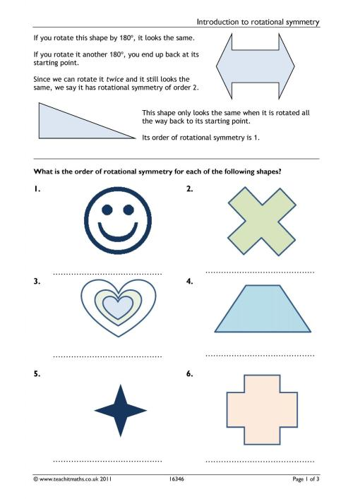 small resolution of All Finding Lines Of Symmetry Worksheets   Printable Worksheets and  Activities for Teachers