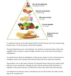 Healthy eating comprehension [ 1754 x 1240 Pixel ]