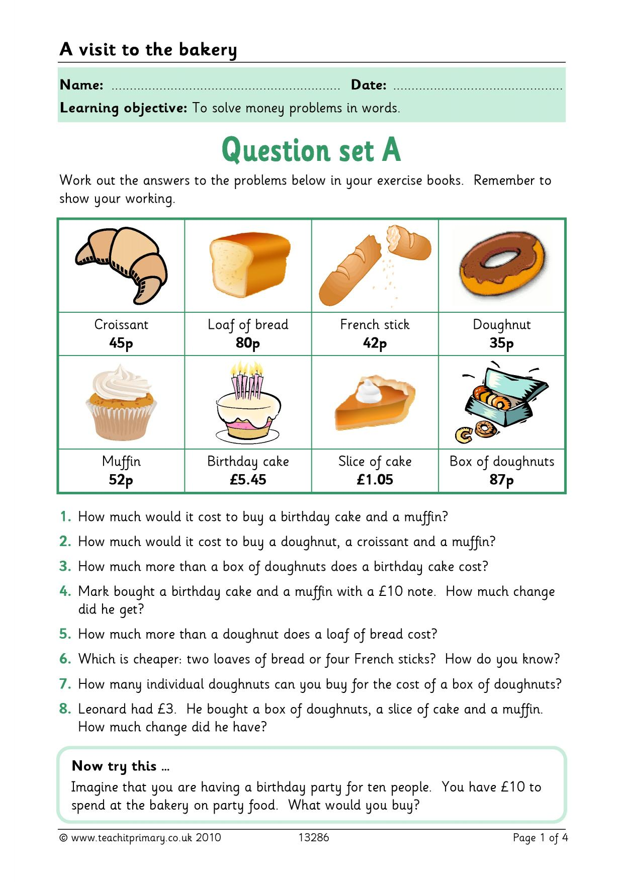 Ks2 Maths Teaching Resources For Measurement