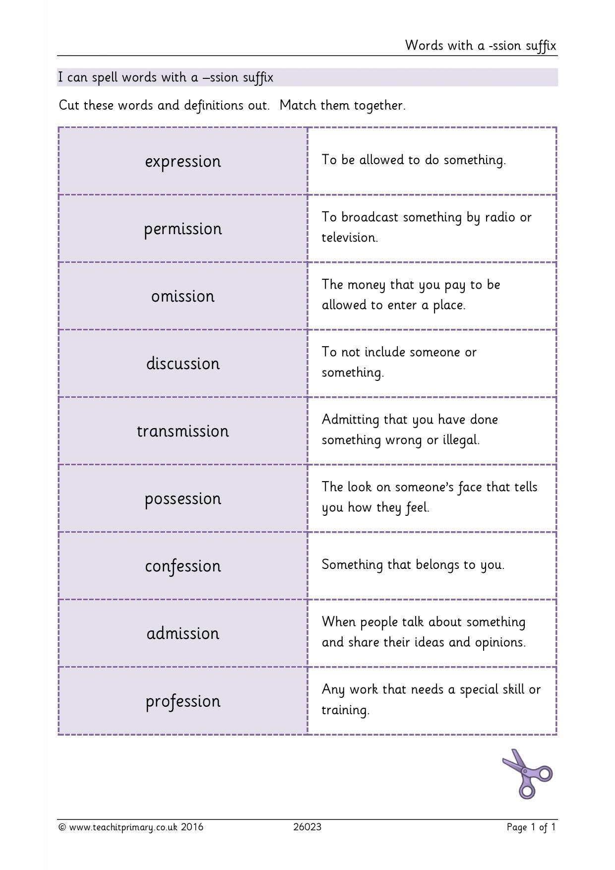 Proofreading Practice Ks2