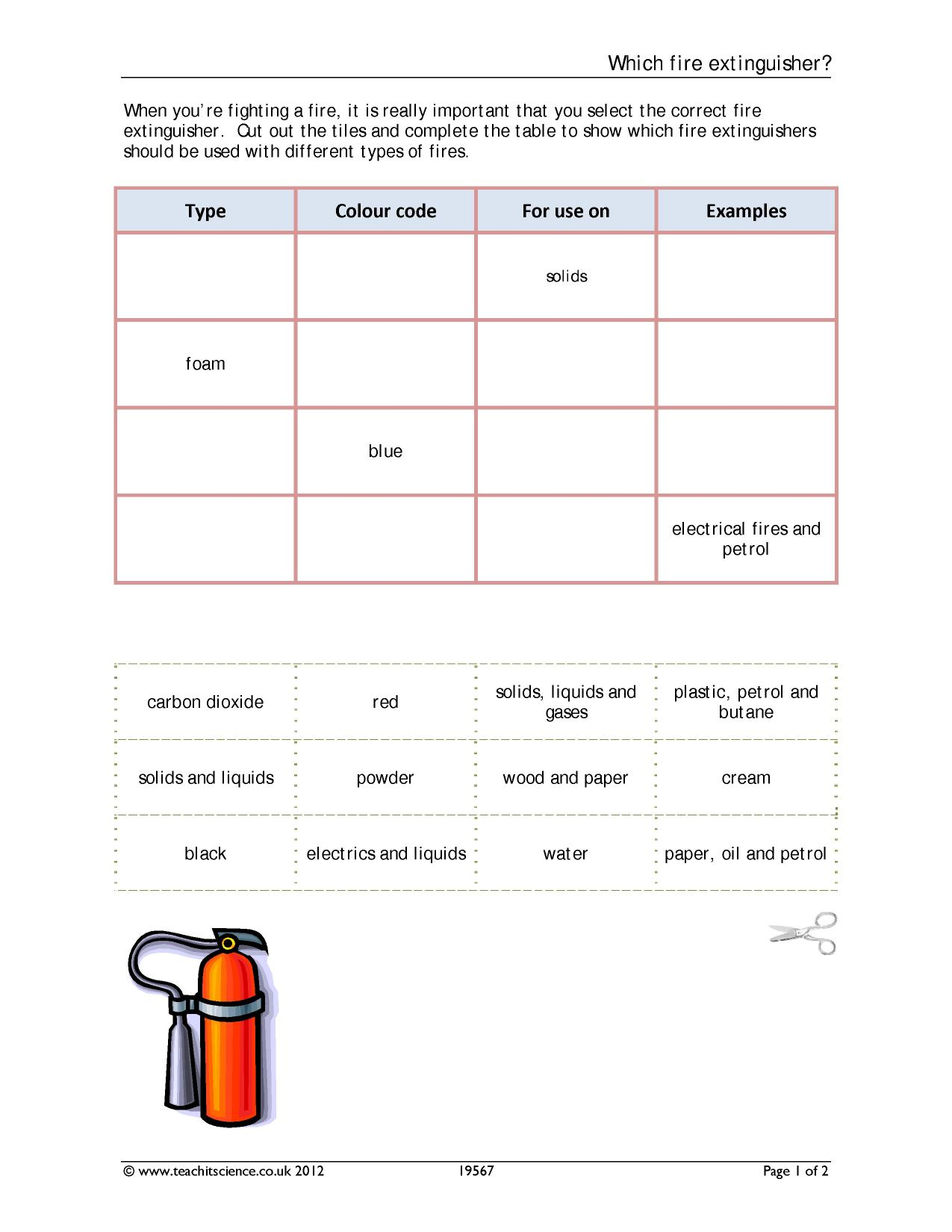 Ready Made Magnet Activities
