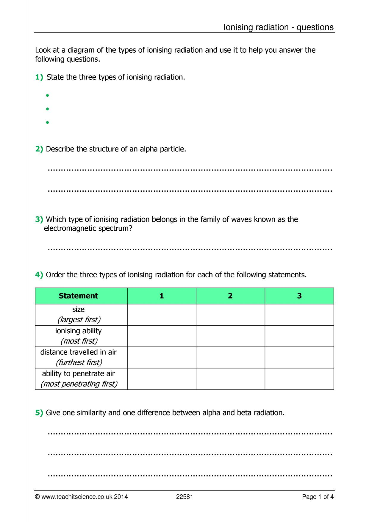 Worksheet Waves And Electromagnetic Spectrum Worksheet Answers Grass Fedjp Worksheet Study Site