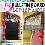 14 Stunning Classroom Decorating Ideas To Make Your Classroom Sparkle Teach Junkie