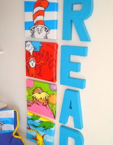 stunning classroom decorating ideas to make your sparkle library seuss themed wall display also rh teachjunkie