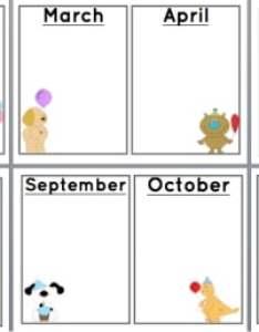 Teach junkie simple birthday celebrations and classroom wishes charts also rh teachjunkie