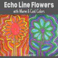 Echo Line Flowers