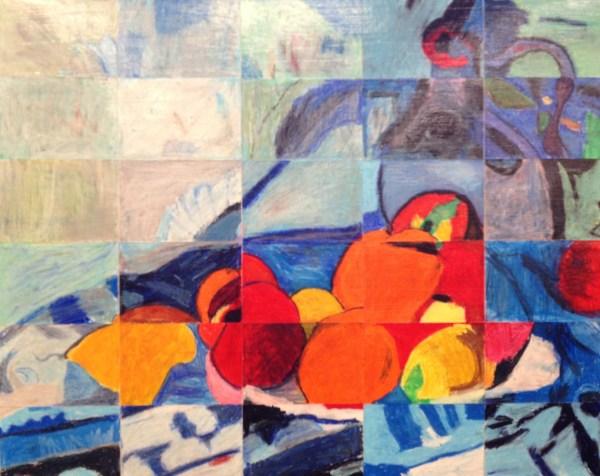 Paul Cezanne Art Projects